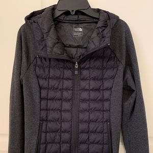 Like-New North Face Jacket, XS